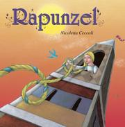 Cover of: Rapunzel