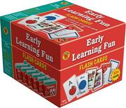 Cover of: Brighter Child Early Learning Fun Flash Cards | School Specialty Publishing