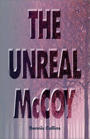 Cover of: The Unreal McCoy | Dennis Collins