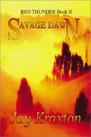 Cover of: Savage Dawn