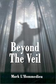 Cover of: Beyond the Veil | Mark L