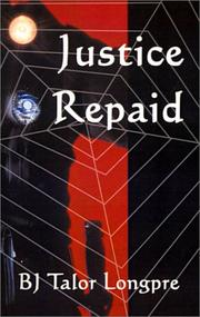 Cover of: Justice Repaid