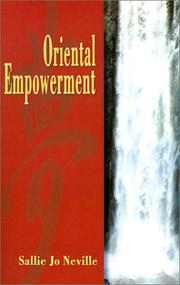 Cover of: Oriental Empowerment | Sallie Neville