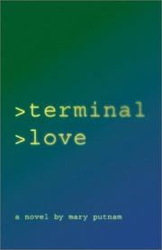 Cover of: Terminal Love | Mary Putnam