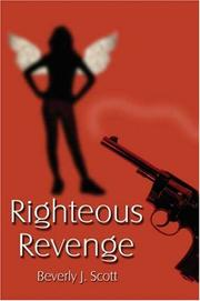 Cover of: Righteous Revenge