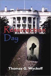 Cover of: Resurrection Day | Thomas G. Wyckoff