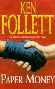 Paper Money by Ken Follett