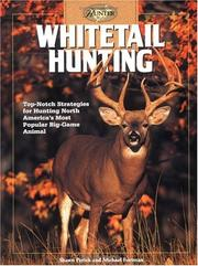Cover of: Whitetail Hunting | Shawn Perich