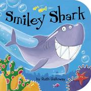 Cover of: Smiley Shark (Storytime Board Books) | Ruth Galloway