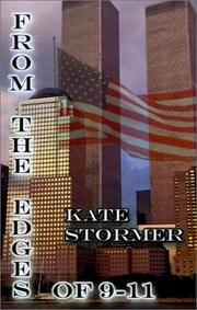 Cover of: From the Edges of 9-11 | Kate Stormer
