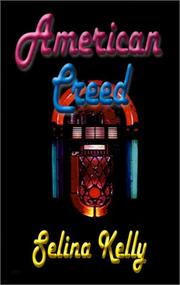 Cover of: American Creed | Selina Kelly