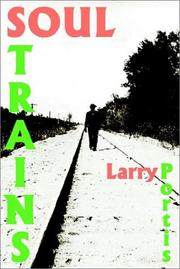 Cover of: Soul Trains
