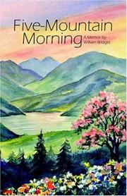 Cover of: Five-Mountain Morning