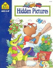 Cover of: Hidden Pictures