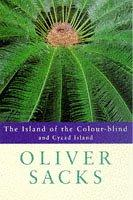 Cover of: The island of the colour-blind: and, Cycad Island