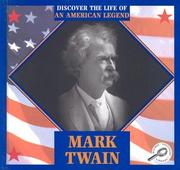 Cover of: Mark Twain | David Armentrout