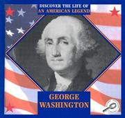 Cover of: George Washington | David Armentrout