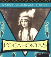 Cover of: Pocahontas | Don McLeese