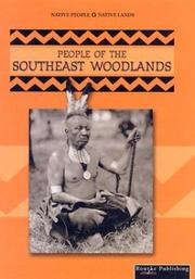 Cover of: People of the Southeast (Thompson, Linda, Native Peoples, Native Lands.)