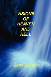 Cover of: Visions of Heaven & Hell