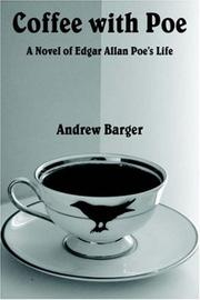 Cover of: Coffee With Poe | Andrew Barger