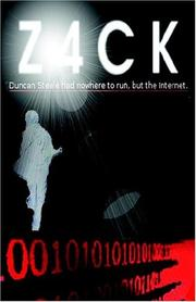 Cover of: Z4ck