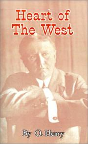 Cover of: Heart of the West | O. Henry