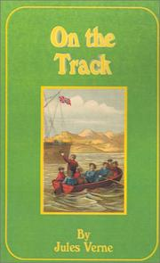 Cover of: On the track: a sequel to 'The mysterious document'.