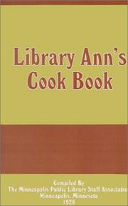 Cover of: Library Ann