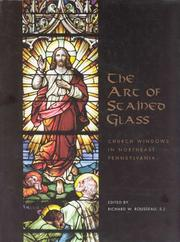 Cover of: Art of Stained Glass
