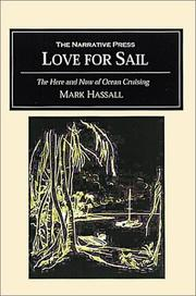 Cover of: Love for sail