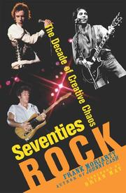 Cover of: Seventies Rock