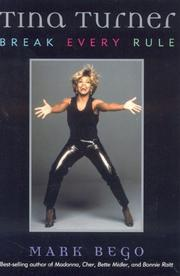 Cover of: Tina Turner