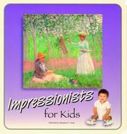 Cover of: Impressionists for Kids (Great Art for Kids Series)