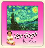 Cover of: Van Gogh for Kids (Great Art for Kids)