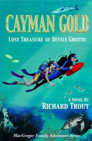 Cover of: Cayman Gold