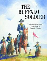 Cover of: The Buffalo Soldier | Sherry Garland
