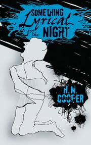 Cover of: Something lyrical for the night | Cooper, Howard M.