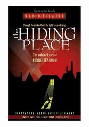 Cover of: The Hiding Place