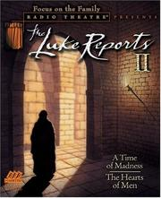 Cover of: The Luke Reports II |