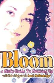 Cover of: Bloom |