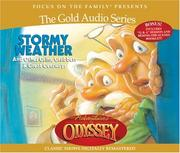 Adventures in Odyssey: stormy weather