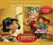 Adventures in Odyssey: mission: accomplished