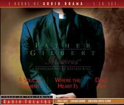 Cover of: Father Gilbert Mysteries (Radio Theatre) |