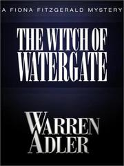 Cover of: The witch of Watergate