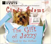 The Gift of Jazzy (New Millennium Audio)