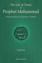 Cover of: The Life And Times of Prophet Muhammad