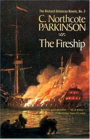 Cover of: The fireship | C. Northcote Parkinson