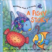 Cover of: A fishy story | Gail Donovan