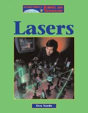 Cover of: The Lucent Library of Science and Technology - Lasers (The Lucent Library of Science and Technology)